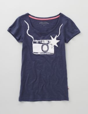 I always love some Boden:  T-Shirt