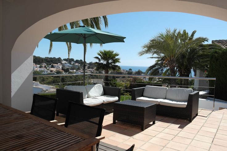 Villa La Perla a detached villa with sea views and a lovely swimming pool!! A place to enjoy your well-deserved holiday. https://www.lacaza.co.uk/holiday-homes/la-perla.html