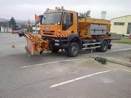Výsledek obrázku pro iveco trakker zimní údržba silnic
