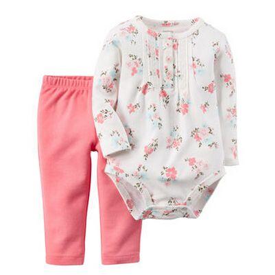 2015 carters menina coruja bonito com capuz casuais bodysuit + calça 3 pcs terno dos esportes, Importado em Conjuntos de Mamãe e Bebê no AliExpress.com | Alibaba Group