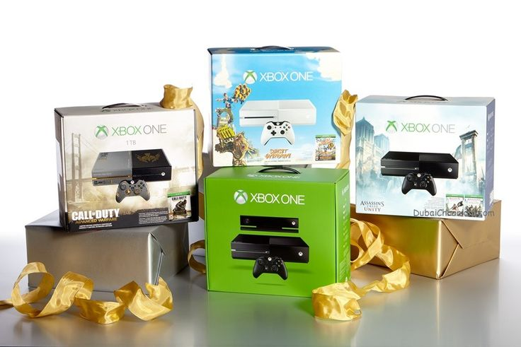 Cheapest Xbox One bundles across all Black Friday sales