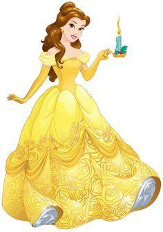 Disney Princess: Artworks/PNG