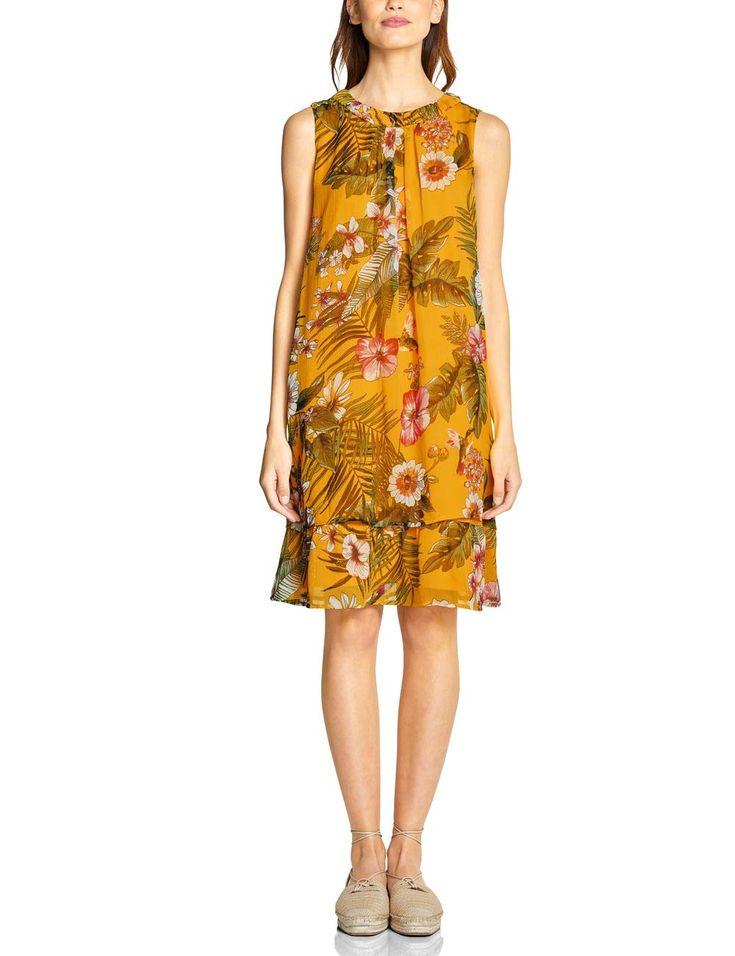 street one damen kleid | sommerkleid, kleider, modestil
