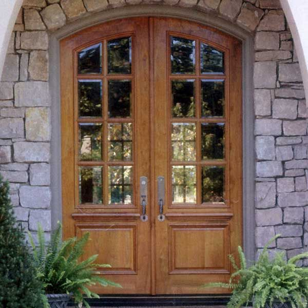 13 best Front Exterior Doors images on Pinterest   Facades, My house ...