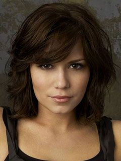 Bethany Joy Galeotti. Beautiful & Amazing Actress. I love her hairstyles and fashion too.