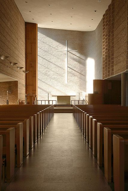 Eliel Saarinen | Christ Lutheran | Minneapolis