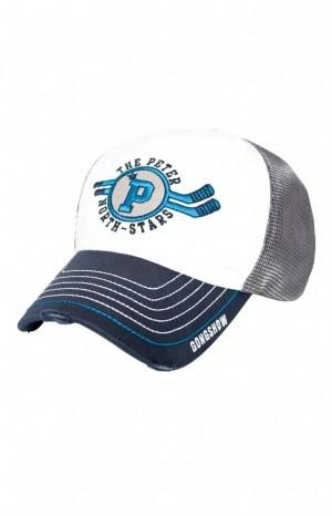 P North-Stars, Gongshow hockey hat