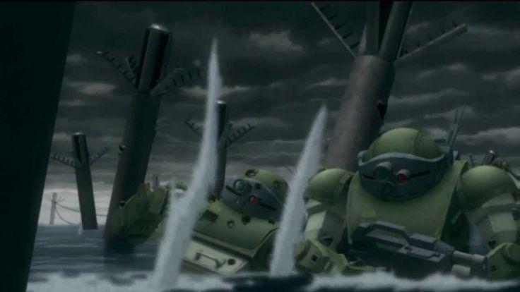 鉄のララバイ(装甲騎兵ボトムズ)