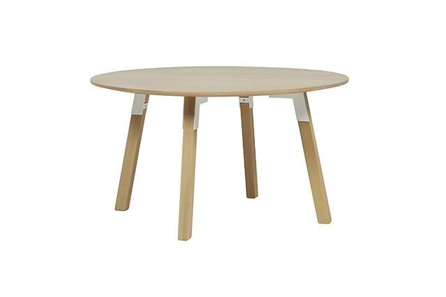 Alt coffee table - 760 diam