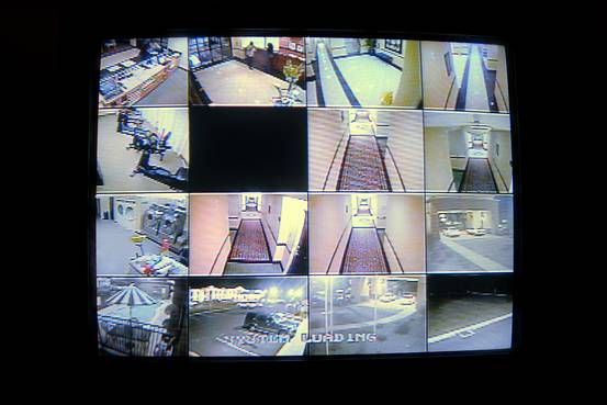 """Hackers used an army of hijacked security cameras and video recorders to launch several massive internet attacks last week, prompting fresh concern about the vulnerability of millions of """"smart"""" devicesin homes and businesses connected to the internet."""