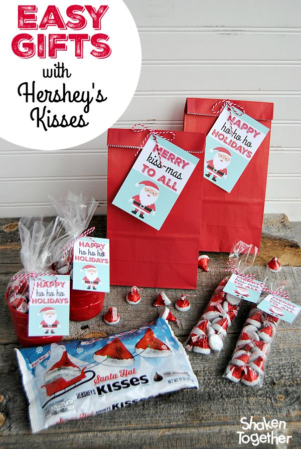 From Neighbors To Teachers To Secret Santa These 3 Easy