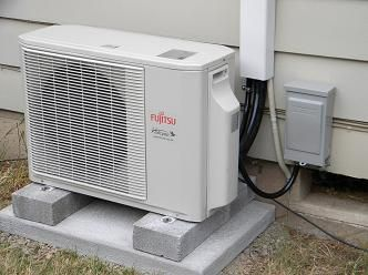 How Much Does a Ductless Heat Pump Cost? #HVAC