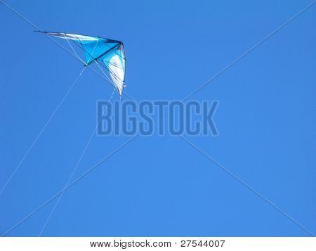 Photo : Kite in the sky