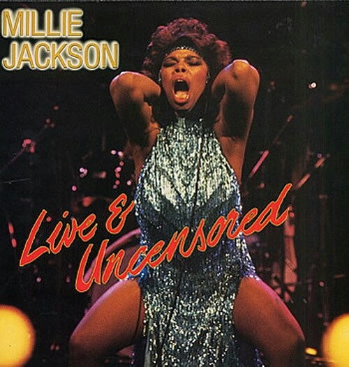 108 best millie jackson bad girl of soul images on. Black Bedroom Furniture Sets. Home Design Ideas