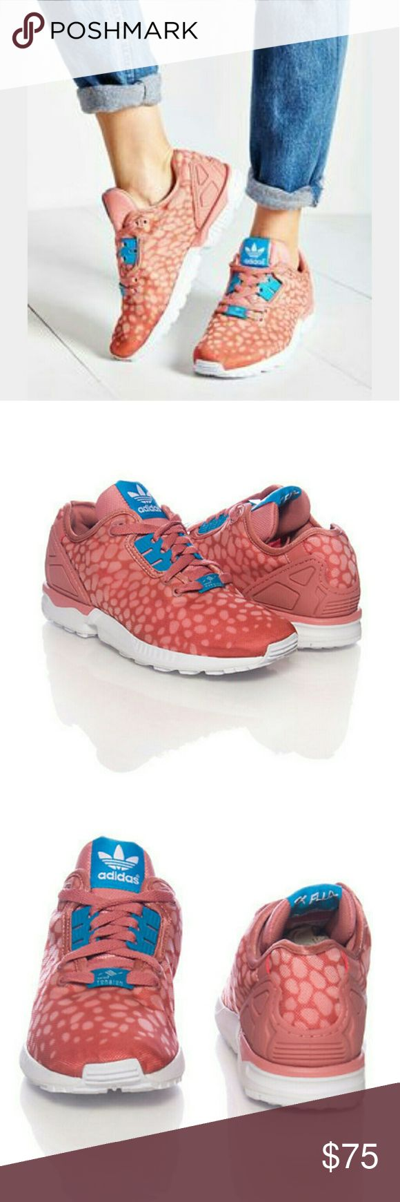 Adidas ZX Flux Decon Sneakers Brand NIB Adidas ZX Flux Decon Sneakers Adidas Shoes Sneakers
