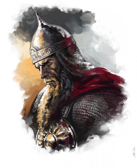 делиться картинки древних воинов тату можно