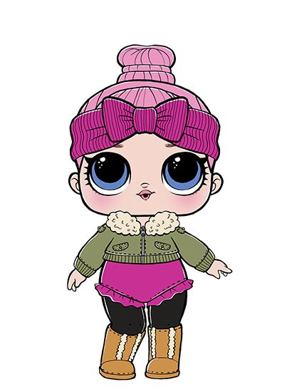Mejores 43 imágenes de muñecas l.o.l en Pinterest ... - photo#37