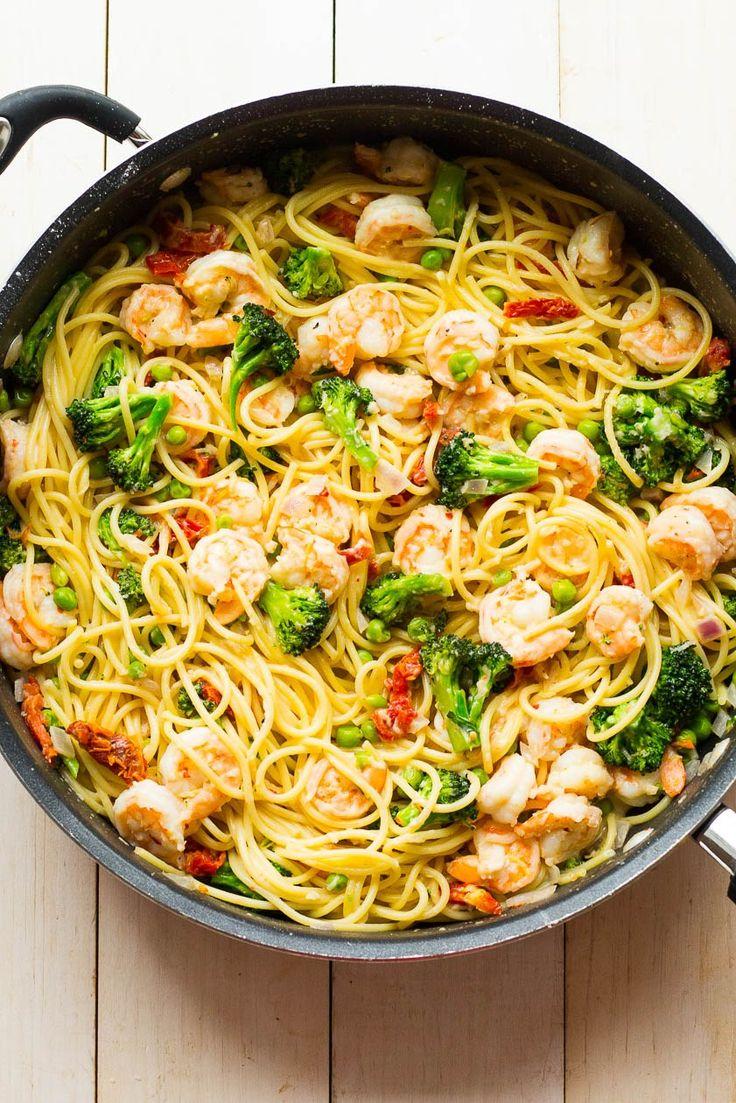 Lighter-Pasta-Primavera-with-Shrimp-12