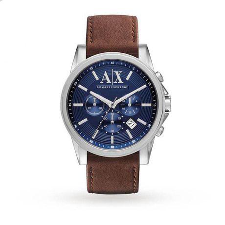Mens Watches - Armani Exchange Mens Watch - AX2501
