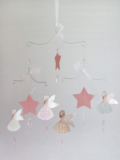 Love the handmade fairies in this.  Could see a fairy as part of my brand possibly.  Fits with the theme of wonder