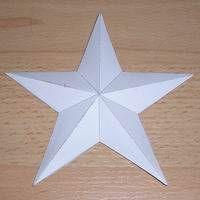 Star (pentagrammic pyramid)