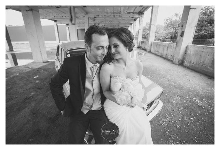 Julius Paul: Anca si Paul - Fotograf nunta Bistrita