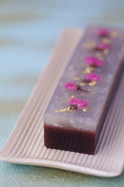 桜菓子の喜び  手作り和菓子「ひとひら」、「桜」 、「春の宵」 : ふつうのコト