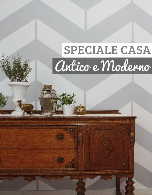 Oltre 25 fantastiche idee su arredamento antico su for Piccoli mobili antichi