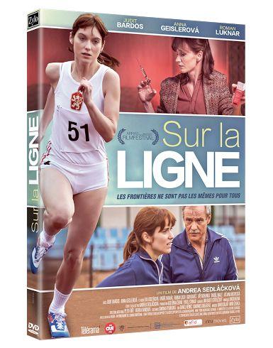Concours SUR LA LIGNE: des DVD à gagner d'un beau film tchèque sur le dopage