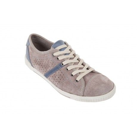 Opt for a comfortable, urban-inspired look with these Rare Earth Kendal shoes. These comfortable shoes boast a sneaker-inspired design, synthetic PU and genuine cow suede uppers, micro fibre textile inners and synthetic PVC footbeds.