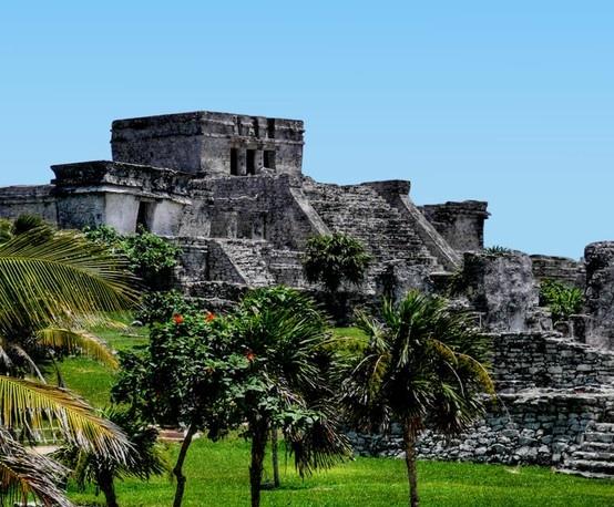 Riviera Maya Riviera Maya Riviera Maya: Cancun Mexico, Tulum Mexico, Riviera Maya Mexico, Beautiful Places, Places I D, Mayan Riviera, Mayan Pyramid, Mayan Ruins, Tulum Ruins