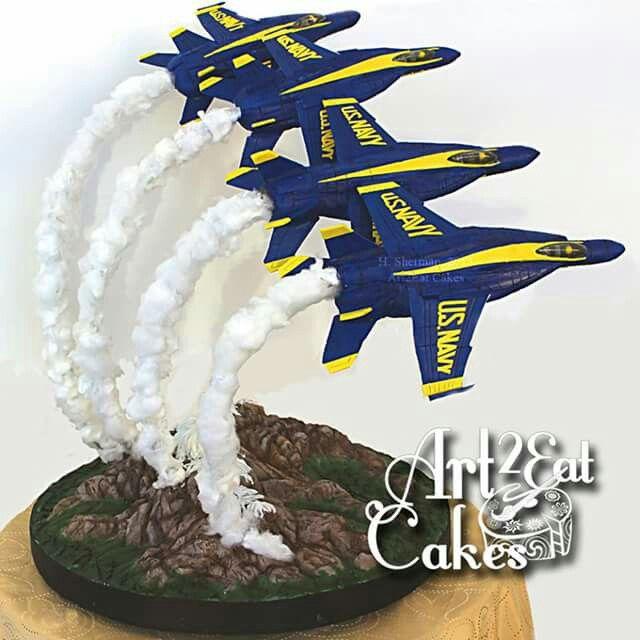 Hope Cakes