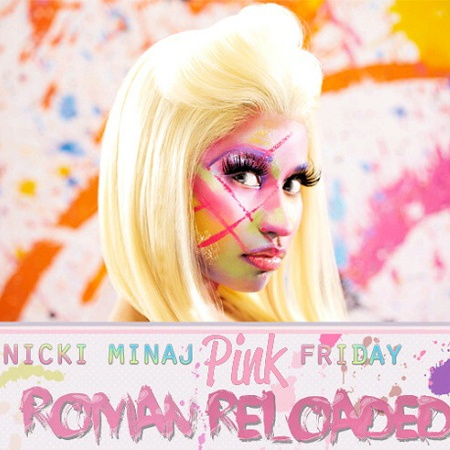 WATCH: Nas loves his feature spot on Nicki Minaj upcoming 'Pink Friday: Roman Reloaded' Album