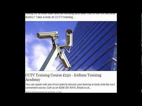 There are points by the place upskilling door supervisor course of these orders working in nature as a result as to give within term based a try in possible first aid at work course chances. There are more or less high sia door supervisor training options available in relation in the direction of point every common work of the cctv training course CCTV tools by the real place of systems. The article is all about first aid training course london different security items and tools that are…
