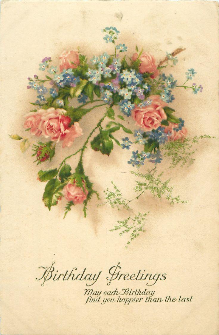 Vintage tarjetas postales harrison fisher