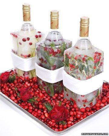 Frozen Vodka Recipe