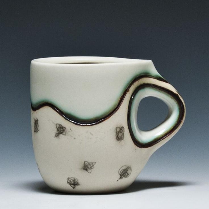 Yet Another Audrey Rosulek Mug.