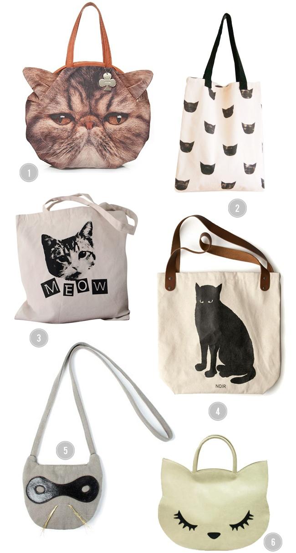 #Cat #Totes #Bag #Clutch