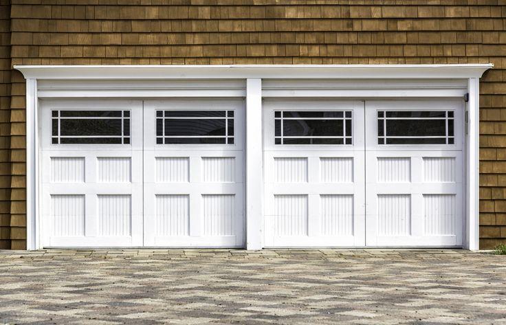 40 Best Garage Doors Images On Pinterest House Doors Residential