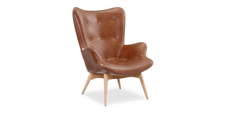 Featherston stol | | VOGA / kr 4700,- (tilbud)