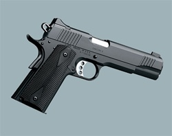 KImber Custom II....we need this for our collection