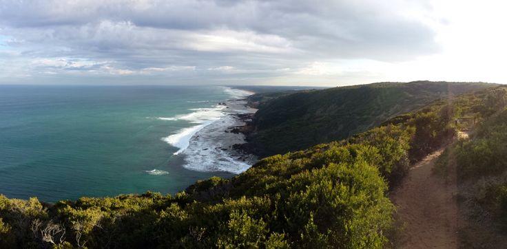 Coastal Walk, Mornington Peninsula, Victoria, Australia