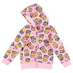 DESPICABLE ME ~ All Over Print Hoodie