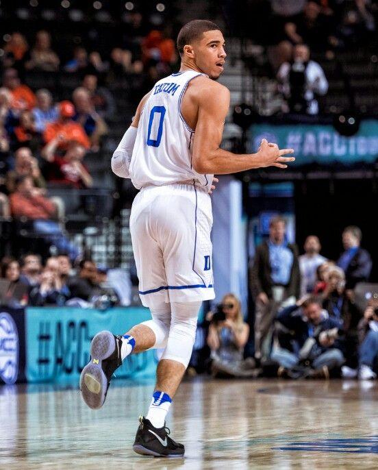Duke Forward: Jayson Tatum Images On Pinterest