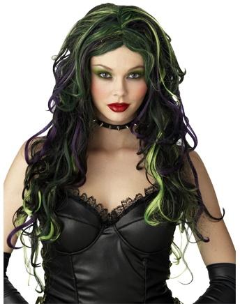 Wicked Witch Costume Wig - Halloween Wigs at Escapade™ UK - Escapade Fancy Dress on Twitter: @Escapade_UK
