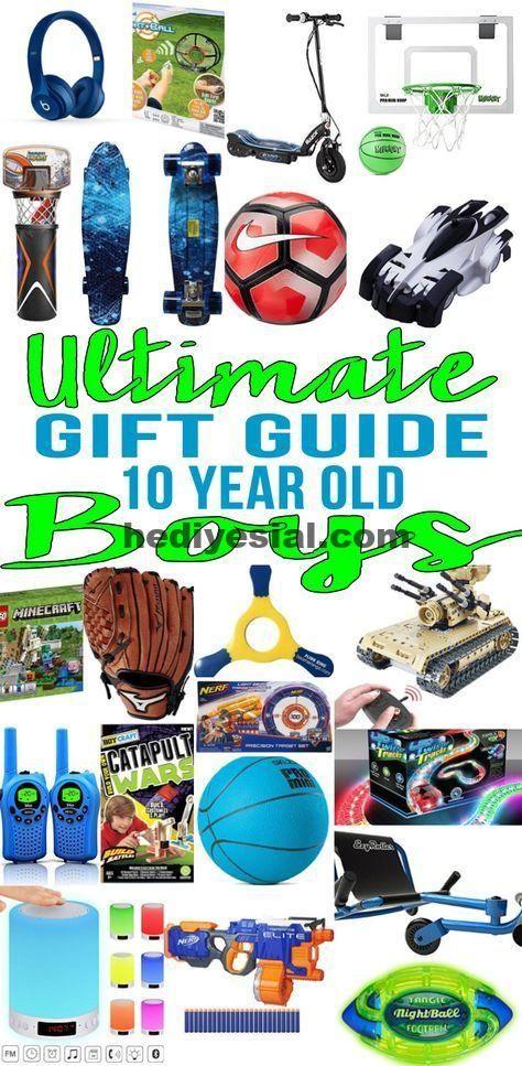 Beste Geschenke 10 Jahrige Jungen Top Geschenkideen Die 10 Jahre