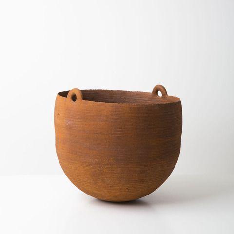 // Creazione in argilla di Kati Tuominen-Niittylä