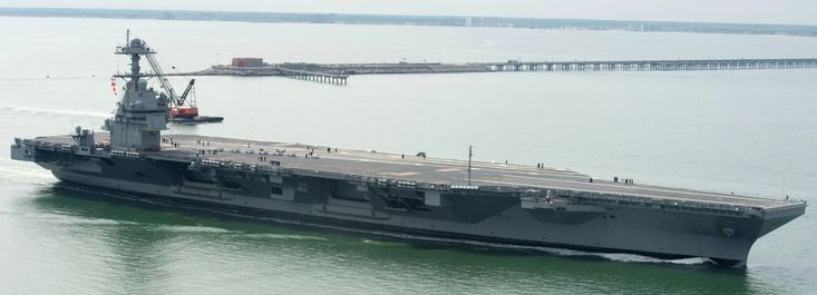 17 best ideas about uss gerald r ford on pinterest aircraft carrier battle. Cars Review. Best American Auto & Cars Review