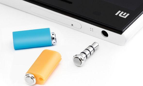 Xiaomi MiKey : un bouton de plus sur votre smartphone pour 54 centimes