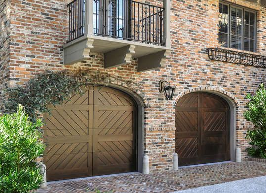 Fine Craftsmanship - Re-Do Your Home Exterior with a New Garage Door - Bob & 10 best Overhead Door Garage Doors on BobVila.com   Bob Vila ... Pezcame.Com